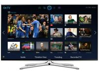 """SAMSUNG SMART 32"""" LED HD FREEVIEW BUILT IN WIFI BUILT IN DELIVERY OK"""