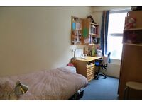 A single room up at Culver house from late January/ Early February onward for students