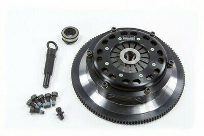 Competition Clutch Triple Disc Clutch Kit For 2002-2008 Acura RSX Type S 2.0L