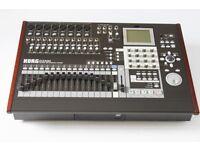 Korg D3200 recording unit