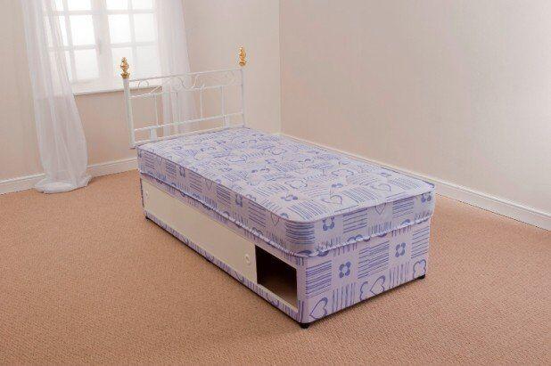 online retailer 3629d 29f5f cheap single divan bed | in Luton, Bedfordshire | Gumtree