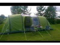 Gelert Bala 8 Air Beam 8 man Tent