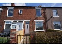 2 Bed Terraced Home In Annfield Plain,Within 5 Minutes Walk Of The Shops.Courtyard To Rear,£400pcm.
