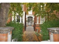 2 bedroom flat in Fellows Road, Belsize Park, NW3