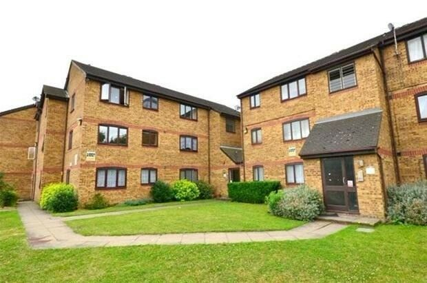 Amazing 1 -bedroom flat in Stratford area E15