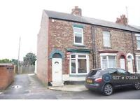 2 bedroom house in Beaconsfield Road, Stockton On Tees, TS20 (2 bed)