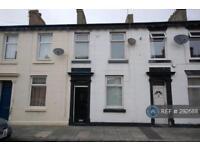 3 bedroom house in Beresford Street, Blackpool, FY1 (3 bed)