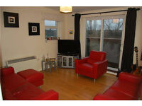 Stylish 1 bedroom flat to rent