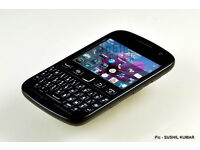 Blackberry 9720 touchscreen on O2 - EXCELLENT CONDITION