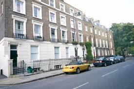 2 bedroom flat in Canonbury Lane, London, N1