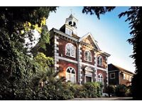 785 sq ft - Serviced Office Centre in the Heart of Watford - Stones Throw to High Street