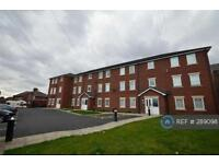 2 bedroom flat in Liverpool Road, Manchester, M30 (2 bed)