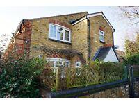 2 bedroom house in Bradshaw Close, London, SW19