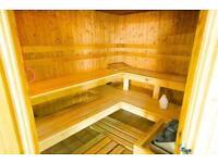 Static Caravan Pevensey Bay Sussex 3 Bedrooms 6 Berth Delta Nordstar 2008