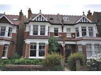 One double bedroom flat, separate kitchen, bathroom, living room, Council Tax and Water included