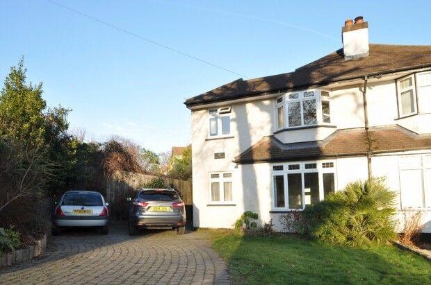 4 Bedroom House In Elm Grove Orpington Br6