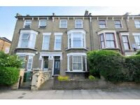 Large 5 bedroom 3 bathroom house with large private garden in the heart of Kentish Town NW5