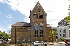 1 bedroom flat in All Souls Church 152 Loudoun Road, London, NW8