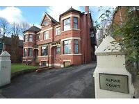 2 Bedroom flat to let Withington / West Didsbury