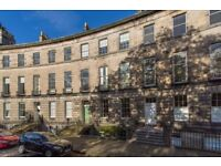 Furnished Two Bedroom Apartment on Royal Circus - Stockbridge - Available 13/07/2018