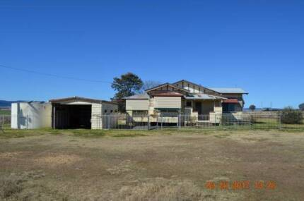 4 Bedroom timber home on 35 acres