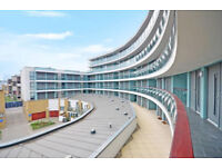 Spacious and loving one bedroomed apartment with private balcony located in N1