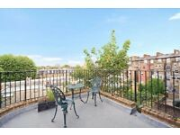 3 bedroom flat in Sevington Street, Maida vale, W9