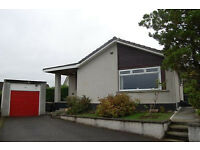 3 Bedroom Detached Bungalow For Sale - Offers over £170,000