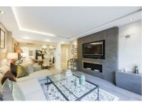 Not to be missed**South Kensington**Hyde Park**Fantastic Location**Large and luxury 3 bed flat**