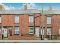 3 bedroom terraced house for rent Grimethorpe