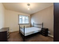 A lovely two bedroom apartment in Whitechapel.