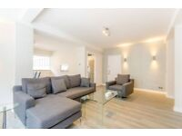 EC4M STUNNING TWO BEDROOM APARTMENT- PRIVATE BALCONY IN THE HEART OF ST PAULS READY MID JUNE £625