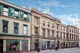 2 bed penthouse flat - Glasgow City Centre - Merchant City - Italian Centre - Available NOW!