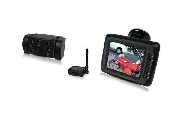 Yada Reversing Camera