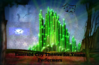 Emerald City Theatre for Young Performers.