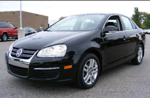 2006 Volkswagen Jetta 2.5 automatic  - safety/etest -