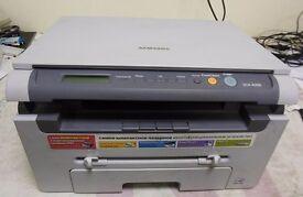 SCX-4200 samsung laser printer mono (needs new toner)