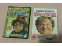Brand new Mrs Brown's Boys Dvds