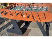 BCE Pub Quality Football Table
