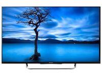 """Sony Bravia 50"""" 3D TV"""