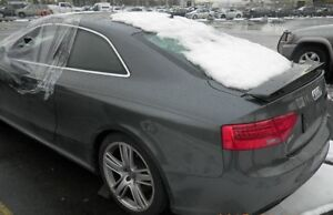 2014 Audi RS5 Coupe (2 door) Re-buildable- RARE