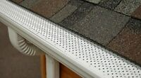 AUTHENTICA CUSTOM GUTTER GUARDS