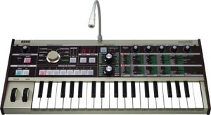 Excellent Condition Micro Korg Analog Synthesizer!