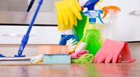 Essential Cleaning Service