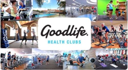 Free  24hr Gym membership