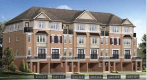 New townhouse Oshawa 407/UOIT/Durham College/ RIO CAN Mall