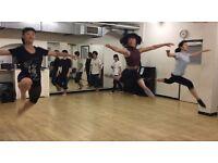 Musical Dance Workshop