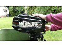 Wanted outboard any size or condition