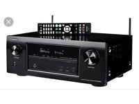 Denon AVR x2300W ... Full 4k Dolby Atmos