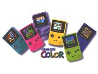 GAMEBOY COLOUR WANTED!!!!